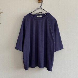 画像1: ラグランTシャツ (1)