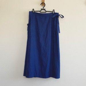 画像1: ラップスカート (1)