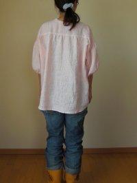 画像2: ドロップシャツ