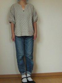 画像3: ドロップシャツ